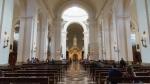 The Portiuncula Church
